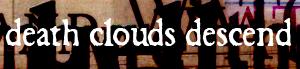 death clouds descend
